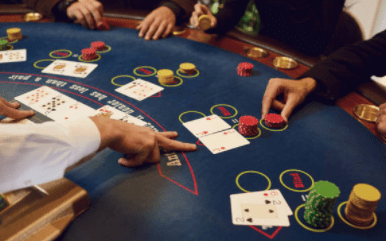 Trusted Online Casinos blackjack