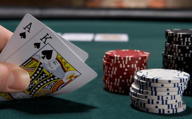 Live Casinos Blackjack